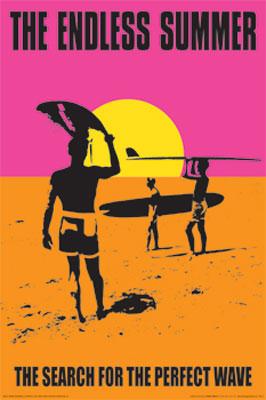 Endless Summer Poster