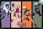 Naruto Team 7 ll Poster - 24