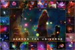 Image of Smithsonian - Across the Universe Poster