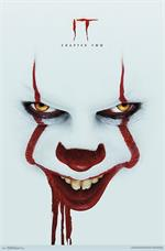 IT: Chapter 2 - Smile One - 22.375'' x 34''