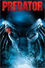 Predator  Stare Poster - 24