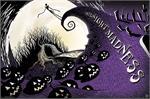 Disney Tim Burton's The Nightmare - Midnight Madness Poster - 22.375'' x 34