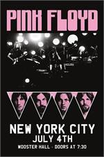 Pink Floyd New York City Concert Poster - 24