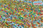 Where's Waldo? Poster - 24