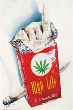 High Life Poster - 24