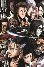 Bleach - Group Anime Poster - 24