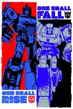 Transformers - Rise and Fall Poster - 24