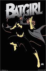 Batgirl Poster - 22.375