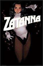 Zatanna Poster - 22.375