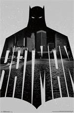 Batman - Gotham Poster - 22.375