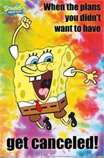 Spongebob Meme Poster - 22.375