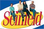 Seinfeld Poster - 22.375