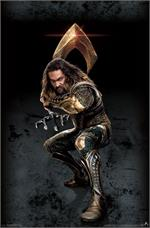 Justice League - Aquaman Poster - 22.375
