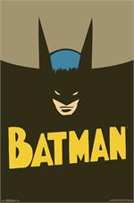 Batman - Vintage Poster - 22.375
