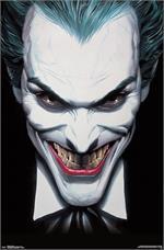 Joker - Portrait Poster - 22.375