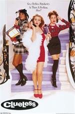 Clueless Poster - 22.375