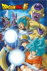 Dragon Ball Super - Return Poster - 22.375
