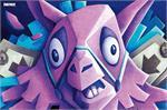 Fortnite - Llama Poster - 22.375
