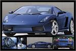 Lamborghini Gallardo Poster - 24