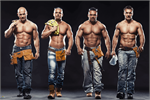 The Construction Crew Poster Image