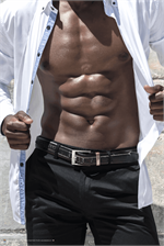 Fabulous Abs Poster Image