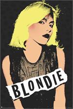 Blondie Poster - 24