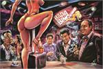 Bada Bing by: Art by Dano Poster - 36