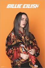 Billie Eilish - Photo - Poster - 24