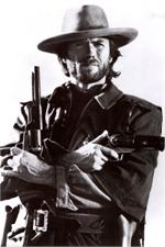 CLINT EASTWOOD POSTER - 24