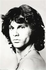 JIM MORRISON - (THE DOORS) POSTER - 24