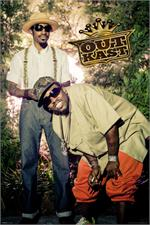 OUTKAST - INTO THE WOODS POSTER - 24