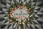 IMAGINE GIANT POSTER - 5' X 3.5'