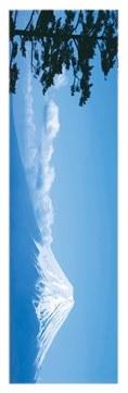Mount Fuji Slim Print - 12