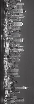 The Silver City Slim Print - 12