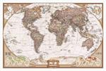 World Map Poster - 24