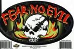 FEAR NO EVIL - Large - 3