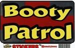 BOOTY PATROL - Large - 3