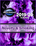 2019-20 BlackBall Corp Novelty and Smoking Catalog