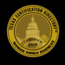 Texas Certification Directory Wonan Owned Business