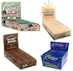 Wholesale Rolling Papers