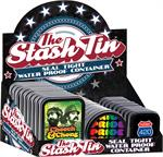 Wholesale Stash Tin Display