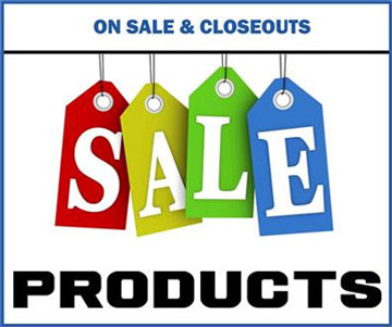 On Sale Products Category