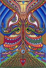 The Apotheosis of Dualitree by: Chris Dyer Poster - 24