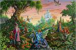 Enchanted Encounter By: Michael Fishel Poster Image