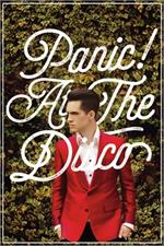 Panic! At The Disco Poster - 24