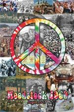 Woodstock Collage Poster - 24