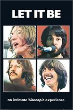 Beatles - Let it Be Poster - 24