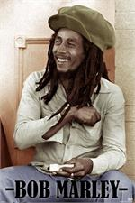 Bob Marley - Rolling Papers Poster Image