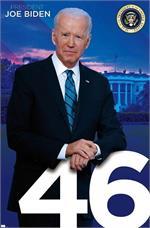 Joe Biden - President Poster Image