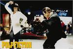 PULP FICTION - DANCE POSTER - 36